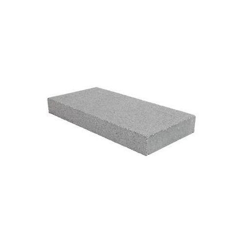 Joniec Przykrycie murka / słupka 40.3 x 20 x 5 cm betonowe beskid