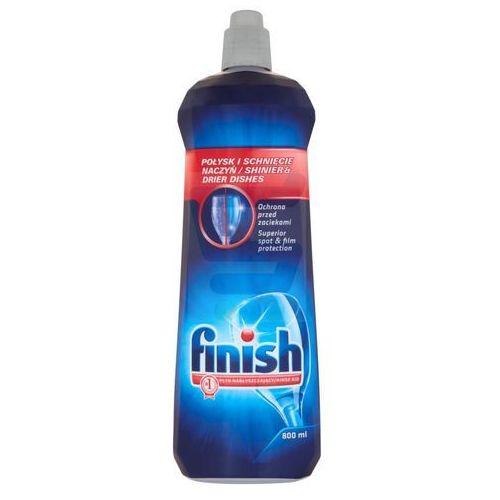 Finish Nabłyszczacz shine and dry płyn nabłyszczający 800 ml (5900627048353)