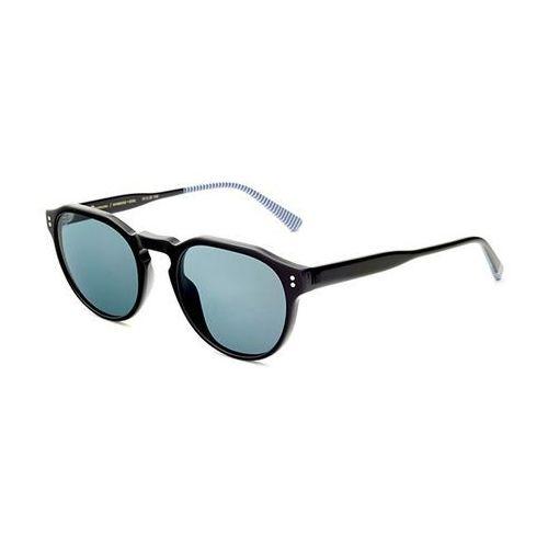 Okulary Słoneczne Etnia Barcelona Wynwood Sun Polarized BKBL