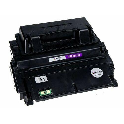 Toner q5945a - 45a do hp laserjet 4345 mfp, 4345x 4345xm, 4345xs - zamiennik marki Dd-print