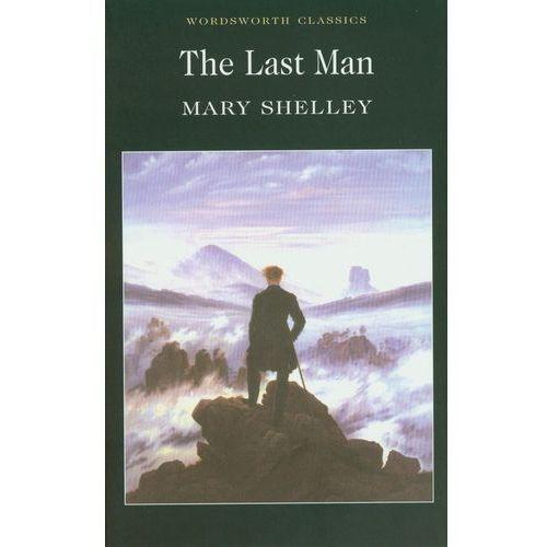 The Last Man - Mary Shelley - Zostań stałym klientem i kupuj jeszcze taniej (2007)