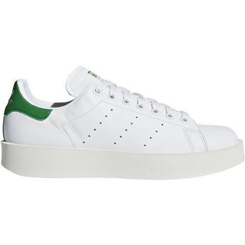 Buty adidas Stan Smith Bold S32266, kolor biały