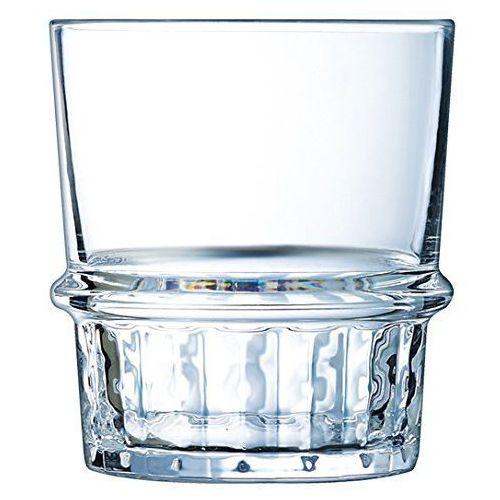 Szklanka niska sztaplowana 0,38 l | , new york marki Arcoroc