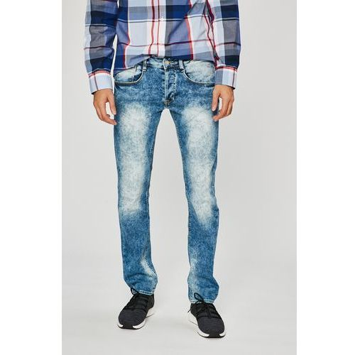 - jeansy vermont marki Guess jeans
