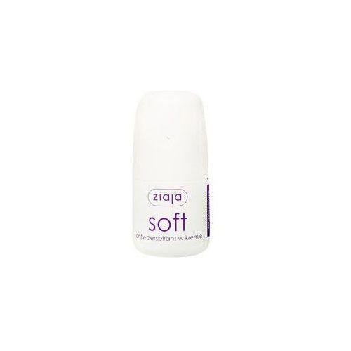 Ziaja antyperspirant soft roll-on 60ml