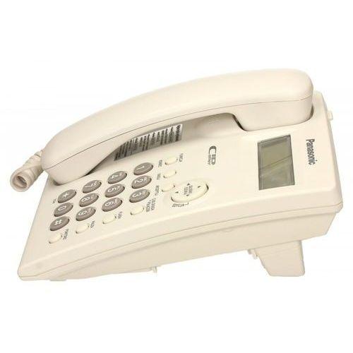 Telefon przewodowy Panasonic xxxxxx Darmowy odbiór w 19 miastach!, KX-TSC11
