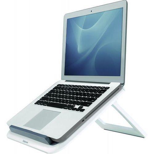 Podstawa pod laptop Quick Lift I-Spire biała Fellowes, 8210101 - Autoryzowana dystrybucja - Szybka dostawa, PODEFE-0398