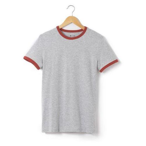 Koszulka z nadrukiem na plecach 10-16 lat