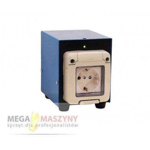 IDEAL Zabezpieczenie do zasilania z generatorów AC.G-BOX z kategorii Pozostałe narzędzia spawalnicze