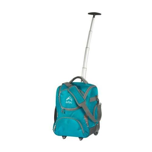 Erbo  bali - walizka, torba na kółkach 42 l