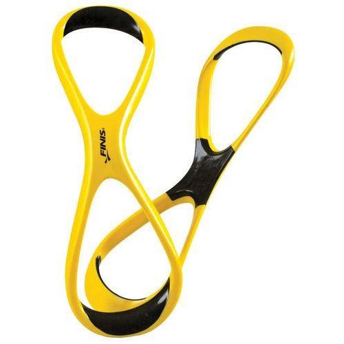 Finis Forearm Fulcrum - stabilizatory (żółty) - produkt z kategorii- Pozostałe sport i hobby