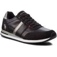 Sneakersy - vance xirio4133w8/y1 blk marki U.s. polo assn.