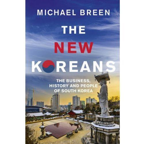 The New Koreans (2017)
