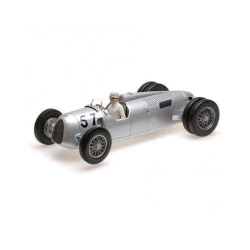 Auto Union Typ C #57 Hans Stuck Winner Shelsley Walsh Hillclimb 1936 - DARMOWA DOSTAWA!!!