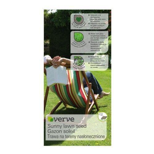 Trawa na tereny nasłonecznione 5 kg na 200 m2 marki Verve