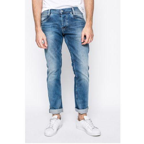 Pepe Jeans - Jeansy Spike, jeansy