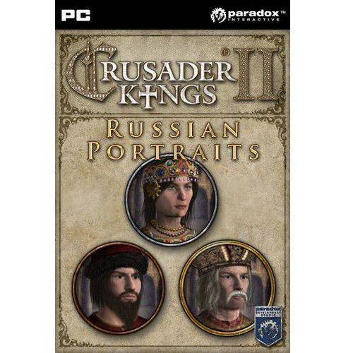 Crusader Kings 2 Russian Portraits (PC)