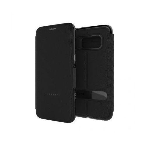 Pancerne Etui Gear4 D3O Oxford Samsung S8 Plus - Czarny, kolor czarny
