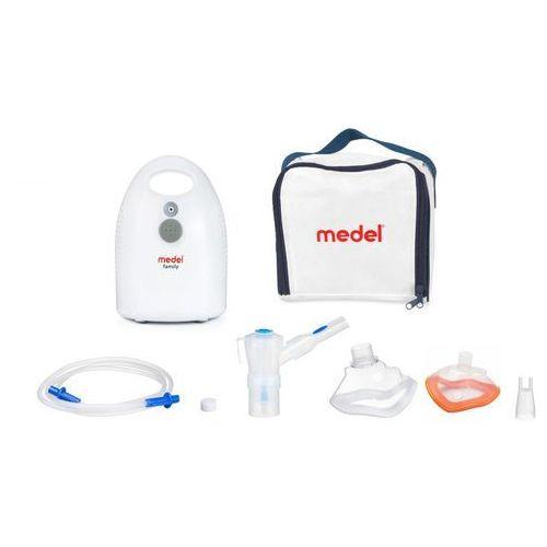 Medel inhalator Family Plus (8057017951186)