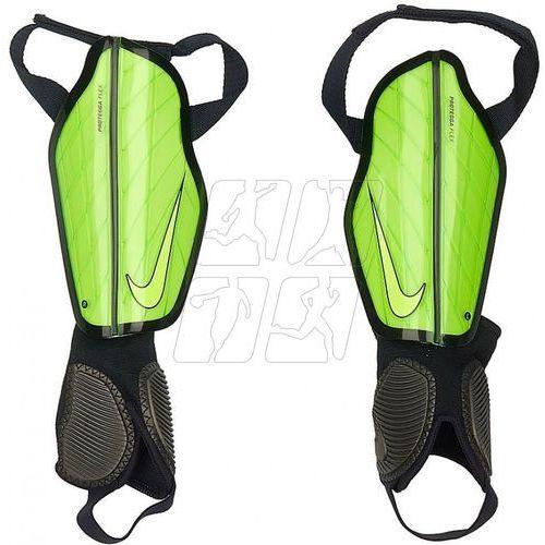 Ochraniacze piłkarskie  protegga flex m sp0313-336 marki Nike