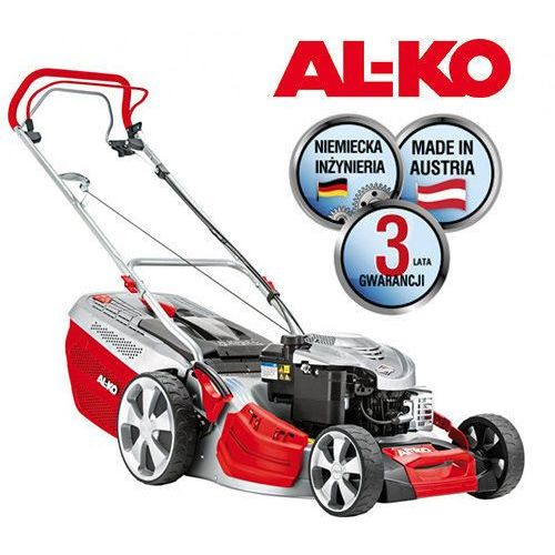 AL-KO Highline 527 SP Premium