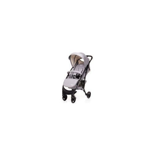 W�zek spacerowy Smart 4Baby (grey)