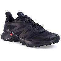 Buty SALOMON - Supercross 409300 34 W0 Black/Black/Black, w 3 rozmiarach