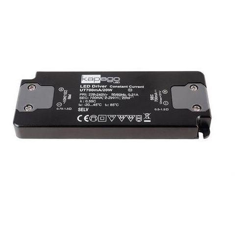 Zasilacz flat power supply 700ma 20w (d862050) - - sprawdź kupon rabatowy w koszyku marki Tomix