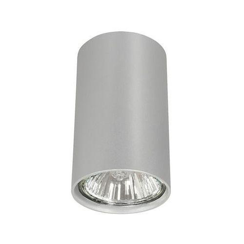 Lampa sufitowa eye s srebrna, 5257 marki Nowodvorski