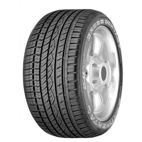 Continental ContiCrossContact UHP 255/45 R20 105 W