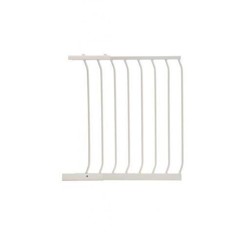 Dreambaby Rozszerzenie bramki zabezpieczającej pcr834w 63/75 cm biały + darmowy transport!