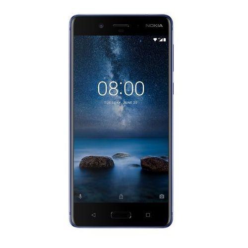 Nokia 8. Najniższe ceny, najlepsze promocje w sklepach, opinie.