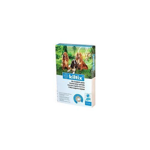Bayer Kiltix Obroża przeciw pasożytom 53cm, PBAY005