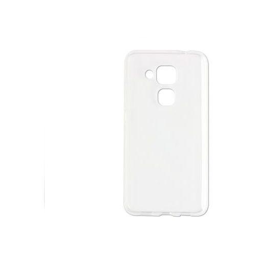 Etuo ultra slim Huawei nova plus - etui na telefon ultra slim - przezroczyste