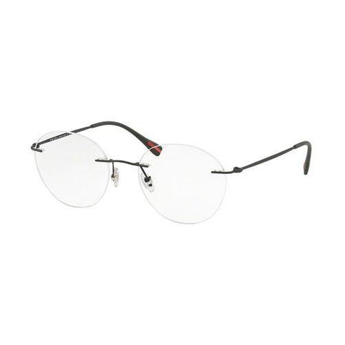 Okulary Korekcyjne Prada Linea Rossa PS52IV DG01O1