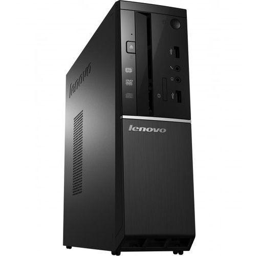 Komp stacj. Lenovo 300S-08IHH i5-4460S 8G 128GB SSD WIN10 DVD-RW BT + klawiatura, mysz, 90K10031US-128