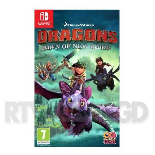 Dragons Dawn of New Riders (5060528031691)