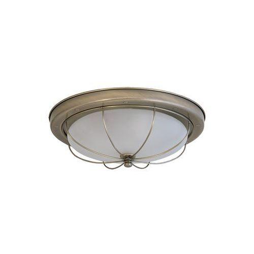 Rabalux 7995 - Lampa sufitowa SUDAN 2xE27/40W/230V (5998250379951)