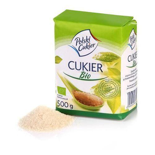 Cukier Trzcinowy BIO 500 g. (5906340630592)
