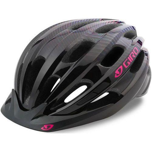 Giro Register Kask rowerowy czarny U / 54-61cm 2018 Kaski rowerowe (0768686072079)