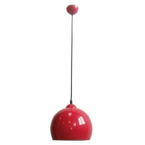 Lampa Wisząca CANDELLUX Student 31-96640 Czerwony + DARMOWY TRANSPORT! (5906714796640)