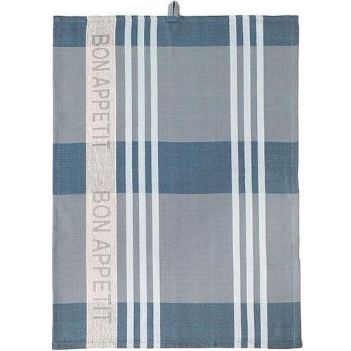 Ścierka kuchenna 50 x 70 cm Road niebieska (5713397422366)