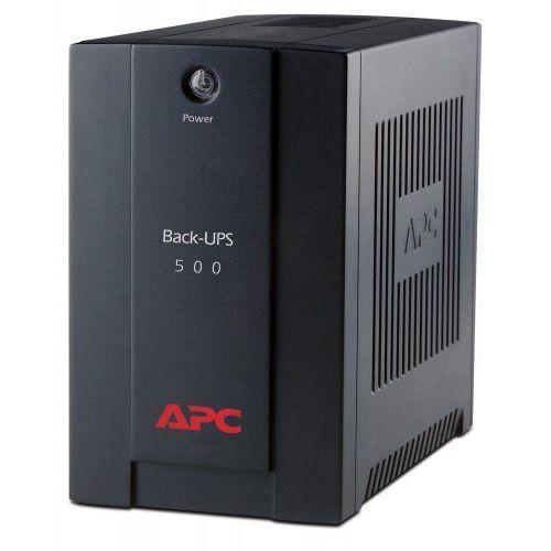 UPS APC BX500CI, 31C2-25473