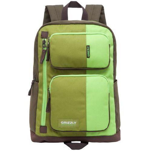 Grizzly plecak szkolny ru 619-1 2