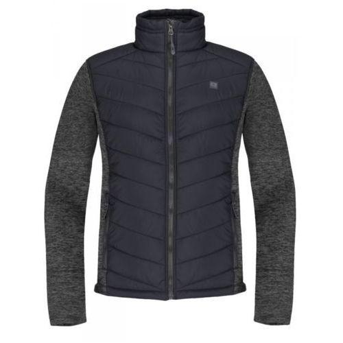 męski sweter outdoor gabe czarny xxl marki Loap