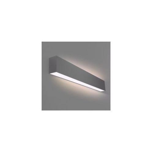 SET TRU UP&DOWN 114 LED L930 26462-L930-D9-00-01 ALU MAT KINKIET LED AQUAFORM