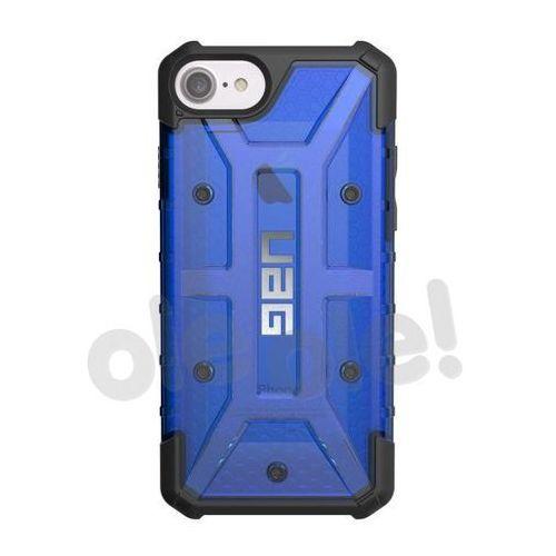 UAG Plasma Case iPhone 6s/7 (przezroczysty-niebieski) - produkt w magazynie - szybka wysyłka! (0854778006753)