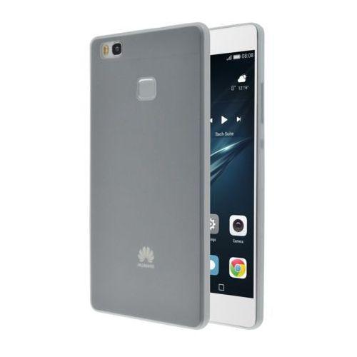 Etui AZURI Huawei P9 Lite transparentne, AZCOVUTHUP9LT-TRA
