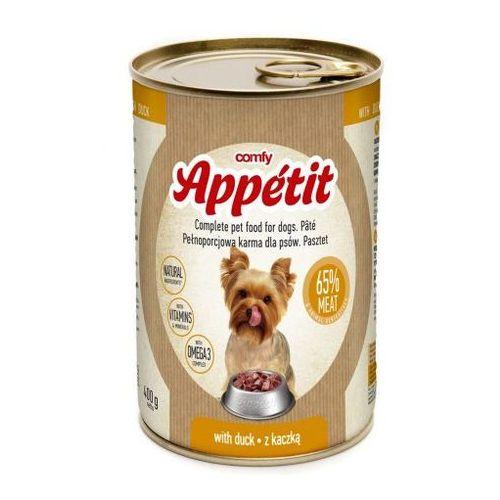 Comfy Appetit kaczka 400g - sprawdź w wybranym sklepie