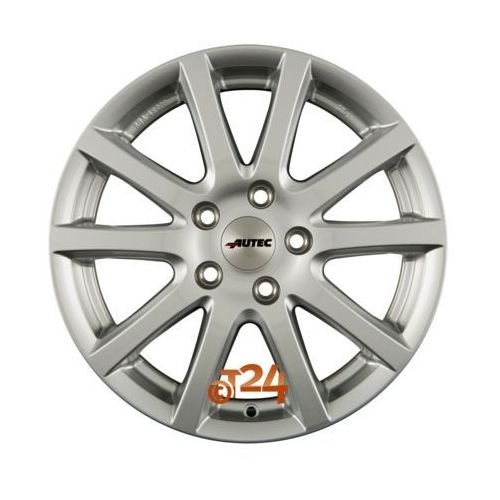 Felga aluminiowa Autec SKANDIC 18 7,5 5x120 - Kup dziś, zapłać za 30 dni
